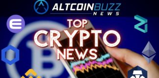 Top Crypto News: 03/22