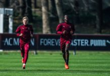 AC Milan (ACM) Rallies as Binance Lists Token