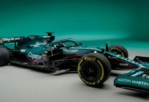 Crypto.com (CRO) Partners British Formula One Team