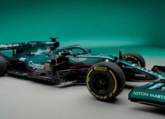 Crypto.com (CRO) Partners British Formula One Team