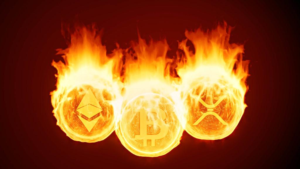 cro burn