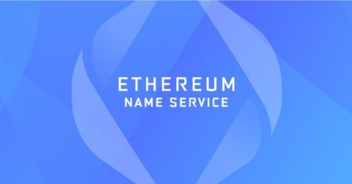 How To Get .ETH Domain For Your Ethereum Address