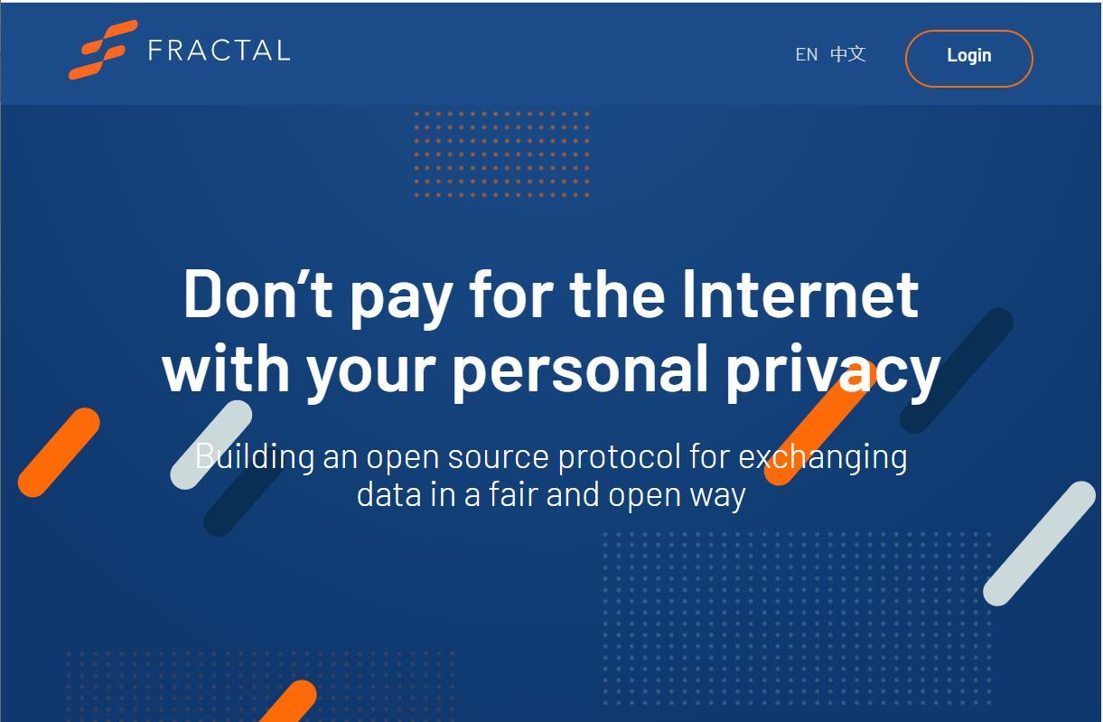 Fractal protocol