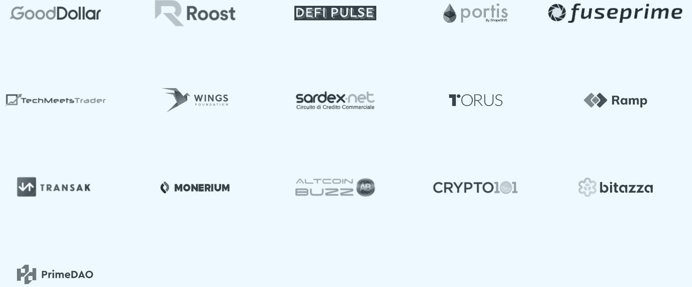 <p>An Overview Of The Fuse Network (FUSE) thumbnail