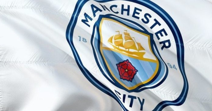 Manchester City lanserar Digital Fan Token