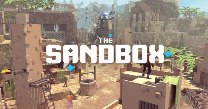 SandBox: The Biggest Upcoming Blockchain Metaverse