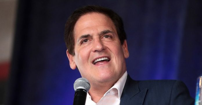 Mark Cuban Invests in Mintable