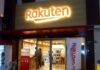 Rakuten Allows Customers To Shop With Cryptocurrency
