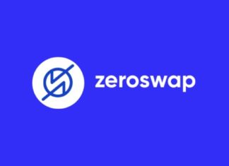 ZeroSwap: Trade With Zero Gas and Trading Fees