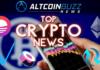 Top Crypto News: 04/10