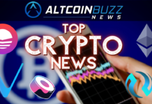 Top Crypto News: 04/10
