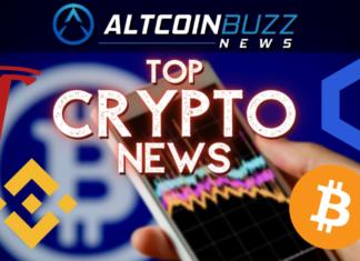 Top Crypto News: 04/12