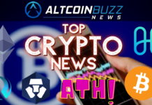 Top Crypto News: 04/13