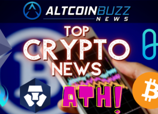 Top Crypto News: 04/13