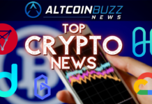 Top Crypto News: 04/15