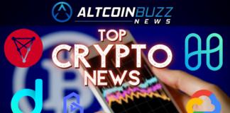 Top Crypto News: 04/15