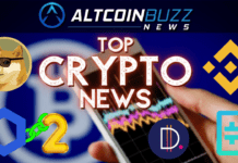 Top Crypto News: 04/16