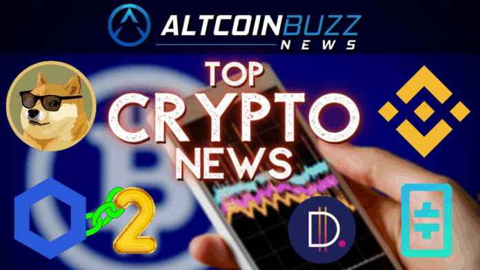 Top Crypto News: 04/16