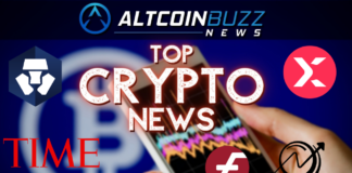Top Crypto News: 04/19