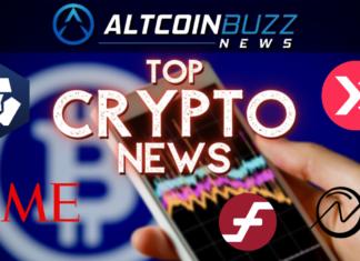 Top Crypto News: 04/19