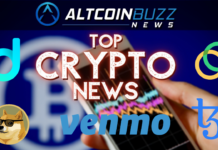 Top Crypto News: 04/20