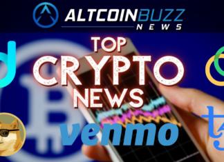 Top Crypto News: 04/20