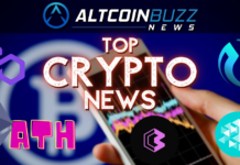 Top Crypto News: 04/22