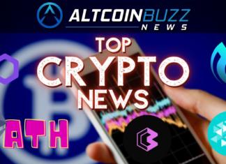 Top Crypto News: 04/22