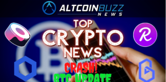Top Crypto News: 04/23