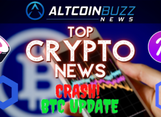 Top Crypto News: 04/23