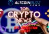Top Crypto News: 04/26