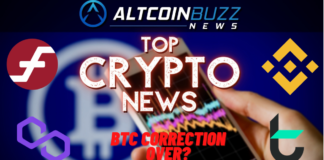 Top Crypto News: 04/26