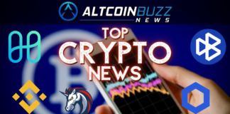 Top Crypto News: 04/27