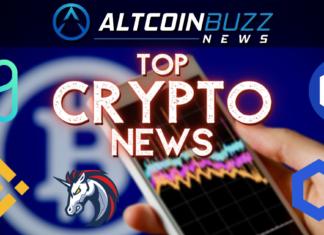 Top Crypto News: 04/27