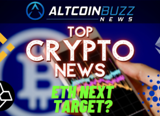 Top Crypto News: 04/28