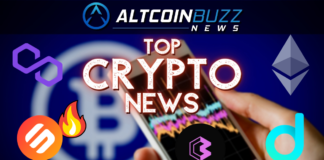 Top Crypto News: 04/29