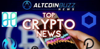 Top Crypto News: 04/03