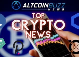 Top Crypto News: 04/06