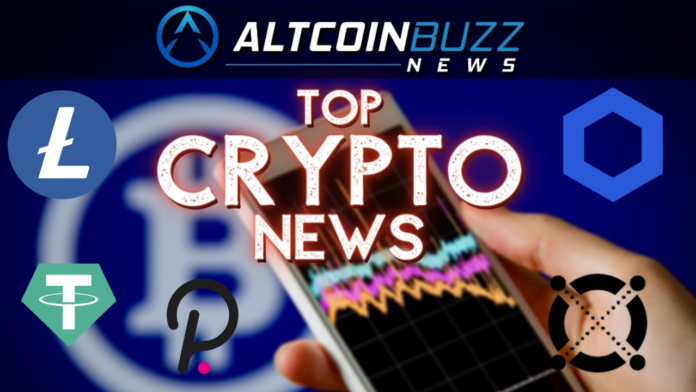 Top Crypto News: 04/06