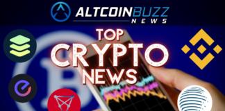 Top Crypto News: 04/07