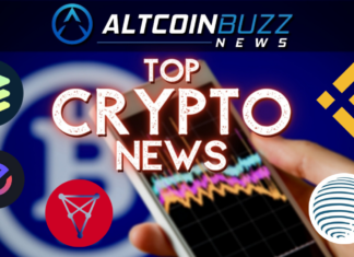 Top Crypto News: 04/07