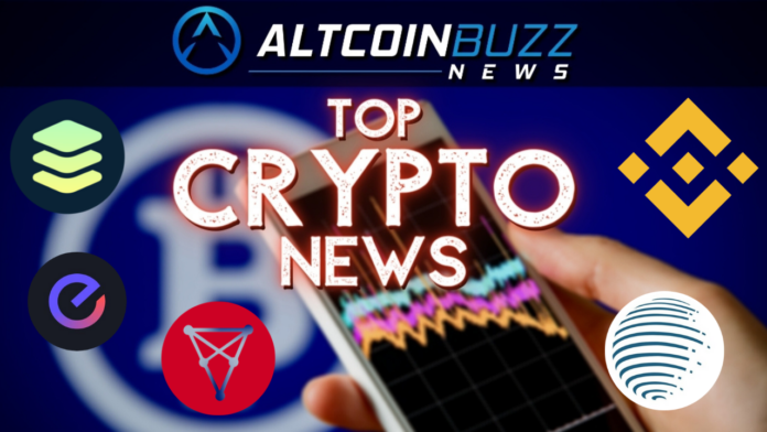 Top Crypto News: 07/07