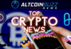 Top Crypto News: 04/08