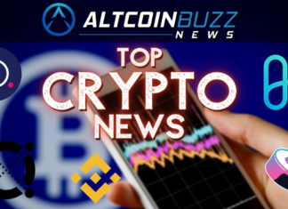 Top Crypto News: 04/08