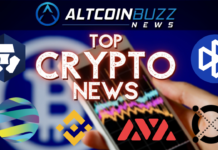 Top Crypto News: 04/09