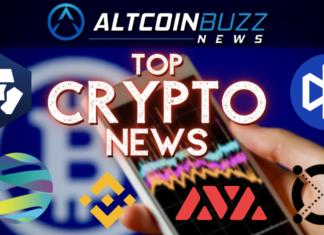 Top Crypto News: 04/09