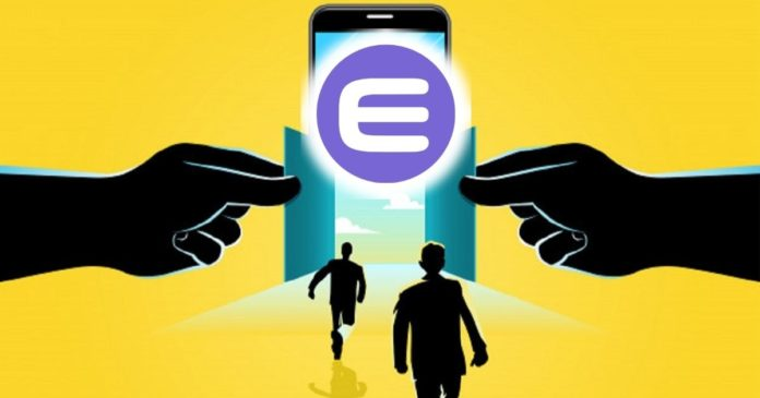 Enjin Gasless Blockchain Attracts Microsoft and 50+ NFT Projects