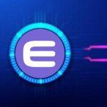 Ground Breaking NFT Blockchain, Built by Enjin