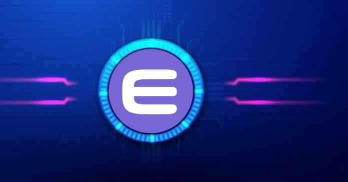 Banbrytande NFT Blockchain, byggd av Enjin