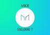 MKR Price Prediction